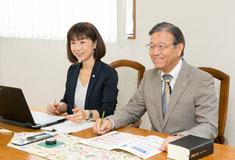 司法書士・行政書士 吉田合同事務所 代表:吉田稔