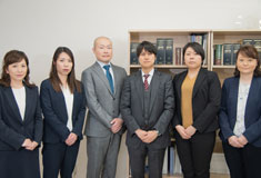司法書士・行政書士 溝の口オフィス 代表:小野圭太