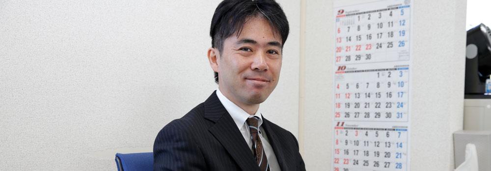 きりゅう司法書士事務所 代表:桐生謙吾