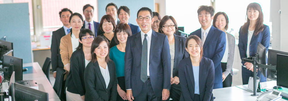 長野税理士法人 代表:野路美徳
