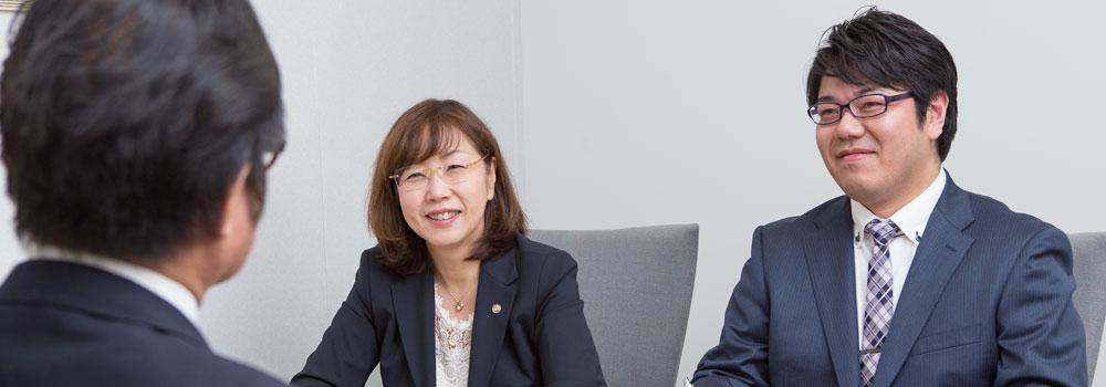 シード税理士法人 代表:船本洋子