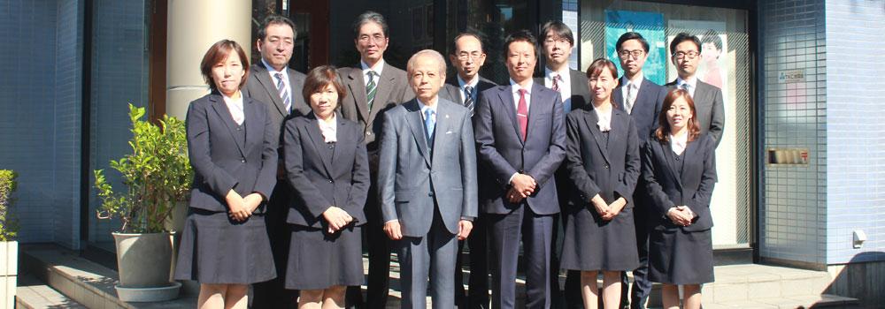税理士法人服部会計事務所 代表:服部正樹