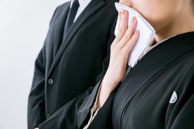 葬儀完全ガイド—喪主の心得や葬儀費用を抑えるコツも