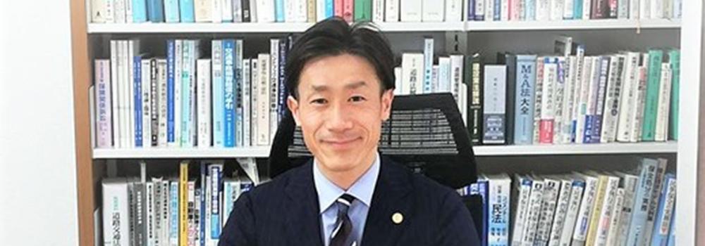 上野俊夫法律事務所