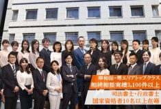司法書士法人C-first (シーファースト)岸和田事務所